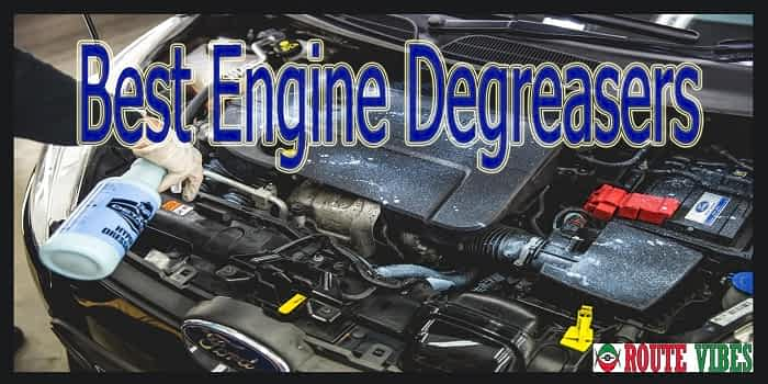 best engine degreasers
