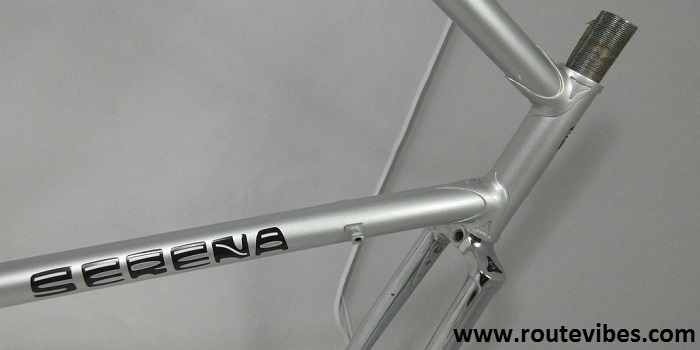 Bike Fork Diameter