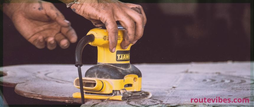 Best Sander For Removing Paint From Wood