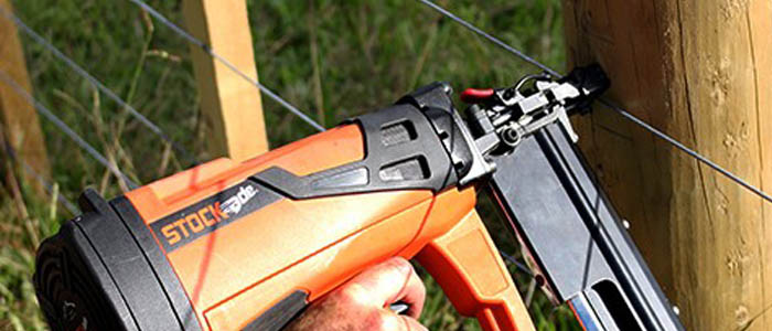 Best Cordless Nail Gun For Fencing